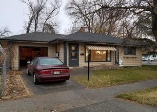 Pre Foreclosure en Idaho Falls 83404 S HIGBEE AVE - Identificador: 930254750