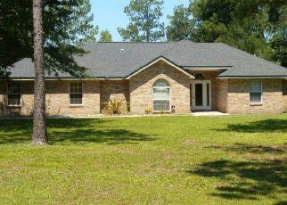 Pre Foreclosure en Bryceville 32009 LEE LN - Identificador: 930518402