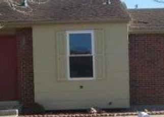 Pre Foreclosure en Bennett 80102 MCKINLEY DR - Identificador: 930720754