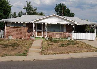 Pre Foreclosure en Denver 80219 S BRYANT ST - Identificador: 930773748