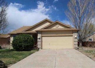 Pre Foreclosure en Fountain 80817 DAFFODIL ST - Identificador: 930838566