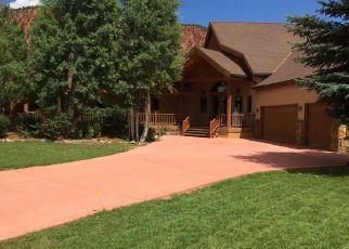 Pre Foreclosure en Carbondale 81623 LEONIS LN - Identificador: 930871855