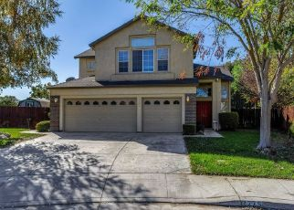 Pre Foreclosure en Tracy 95376 ASHBURN CT - Identificador: 931014182
