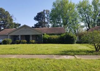 Pre Foreclosure en Marianna 72360 RIDGEWAY ST - Identificador: 931142513