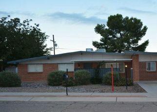 Pre Foreclosure en Tucson 85710 E APPOMATTOX ST - Identificador: 931318133