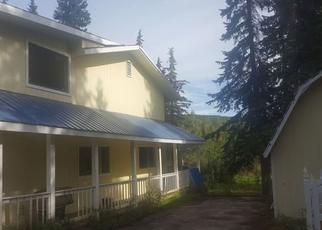 Pre Foreclosure en Fairbanks 99709 SUN WAY - Identificador: 931366319