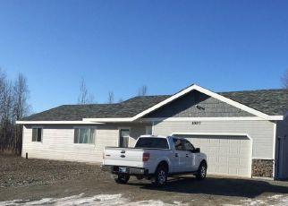 Pre Foreclosure en Wasilla 99654 W CLYDESDALE DR - Identificador: 931399158