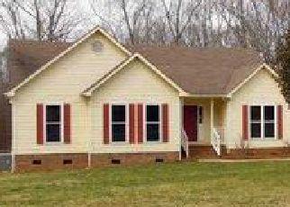 Pre Foreclosure en York 29745 DOVE LANDING RD - Identificador: 931616397