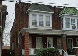 Pre Foreclosure en York 17403 E PHILADELPHIA ST - Identificador: 931700945
