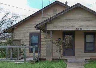 Pre Foreclosure en Coleman 76834 W 2ND ST - Identificador: 932344312