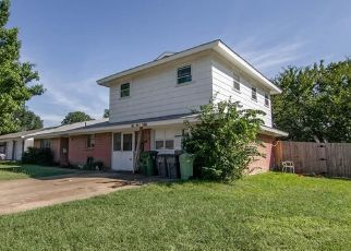 Pre Foreclosure en Hurst 76053 CRESTWOOD TER - Identificador: 932452493