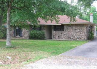 Pre Foreclosure en Vidor 77662 WESTBROOK ST - Identificador: 932511626