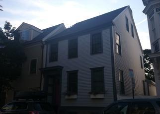 Pre Foreclosure en Charlestown 02129 ELM ST - Identificador: 932811636