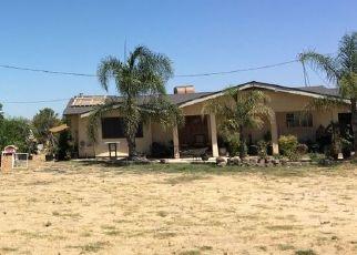 Pre Foreclosure en Waterford 95386 YOSEMITE BLVD - Identificador: 932838799