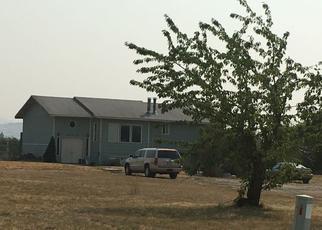 Pre Foreclosure en Otis Orchards 99027 E RAILROAD AVE - Identificador: 932960998