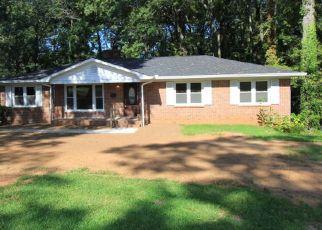 Pre Foreclosure en Woodruff 29388 ANDERSON DR - Identificador: 933004787