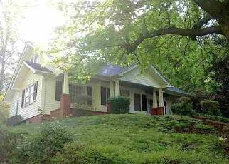 Pre Foreclosure en Landrum 29356 ASHEVILLE HWY - Identificador: 933052969