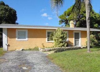 Pre Foreclosure en Sarasota 34231 NUTMEG AVE - Identificador: 933763798