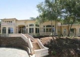 Pre Foreclosure en Los Gatos 95030 QUITO RD - Identificador: 933955625
