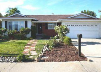 Pre Foreclosure en San Jose 95123 MAPLECREST CT - Identificador: 933967894