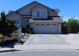 Pre Foreclosure en Gilroy 95020 CYPRESS CT - Identificador: 933973579