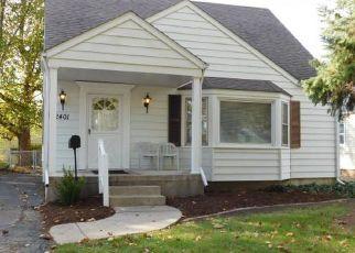 Pre Foreclosure en Springfield 62704 S COLLEGE ST - Identificador: 933996798