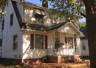 Pre Foreclosure en Springfield 62702 N AMOS AVE - Identificador: 934004677