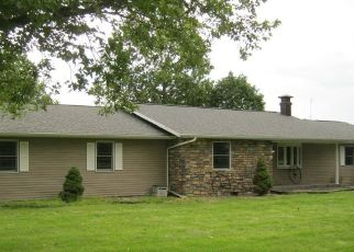 Pre Foreclosure en Rochester 62563 MOTTAR RD - Identificador: 934042787
