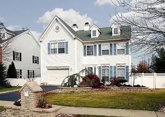 Pre Foreclosure en Franklin Park 08823 MAGELLAN WAY - Identificador: 935040936