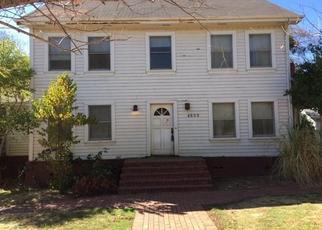 Pre Foreclosure en Auburn 95602 CREEKHAVEN RD - Identificador: 935234505