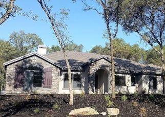 Pre Foreclosure en Loomis 95650 CHEROKEE TRL - Identificador: 935278746