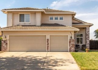 Pre Foreclosure en Lincoln 95648 FOXGLOVE CT - Identificador: 935283109