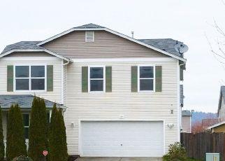 Pre Foreclosure en Orting 98360 VOSS ST NE - Identificador: 935410575