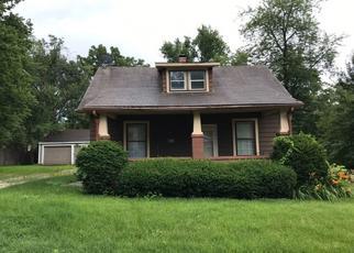 Pre Foreclosure en Peoria Heights 61616 E MONETA AVE - Identificador: 935516111