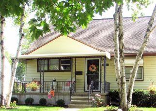 Pre Foreclosure en Royal Oak 48073 DURHAM RD - Identificador: 936259359