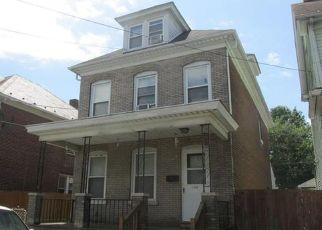 Pre Foreclosure en Easton 18042 W NESQUEHONING ST - Identificador: 936321561