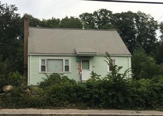 Pre Foreclosure en Foxboro 02035 CENTRAL ST - Identificador: 936422738