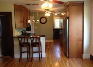 Pre Foreclosure en Quincy 02170 STANDISH AVE - Identificador: 936441566