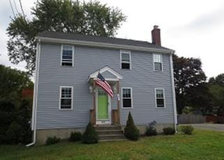 Pre Foreclosure en Braintree 02184 LIBERTY ST - Identificador: 936445956