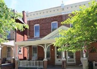 Pre Foreclosure en Norristown 19401 HAWS AVE - Identificador: 936659678