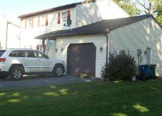 Pre Foreclosure en Mechanicsburg 17055 BERKSHIRE RD - Identificador: 936696917