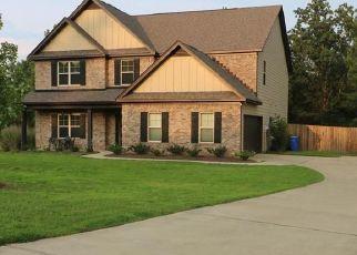 Pre Foreclosure en Fortson 31808 ESSEX HEIGHTS TRL - Identificador: 936814721