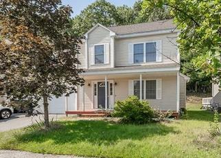 Pre Foreclosure en Boxborough 01719 JOYCE LN - Identificador: 937010492