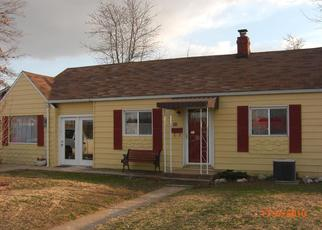 Pre Foreclosure en Wood River 62095 E PENNING AVE - Identificador: 938103681