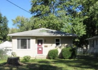 Pre Foreclosure en Decatur 62526 E GRAND AVE - Identificador: 938134325