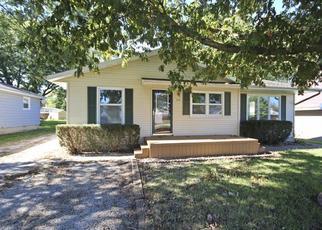 Pre Foreclosure en Warrensburg 62573 S ROOSEVELT ST - Identificador: 938139590