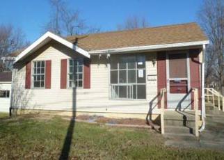Pre Foreclosure en Decatur 62522 W MAIN ST - Identificador: 938144404