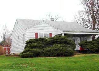 Pre Foreclosure en Warrensburg 62573 W HENSON - Identificador: 938152730