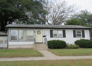 Pre Foreclosure en Griffith 46319 N GLENWOOD ST - Identificador: 938624423