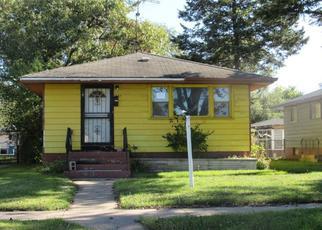 Pre Foreclosure en Gary 46407 OHIO ST - Identificador: 938637569